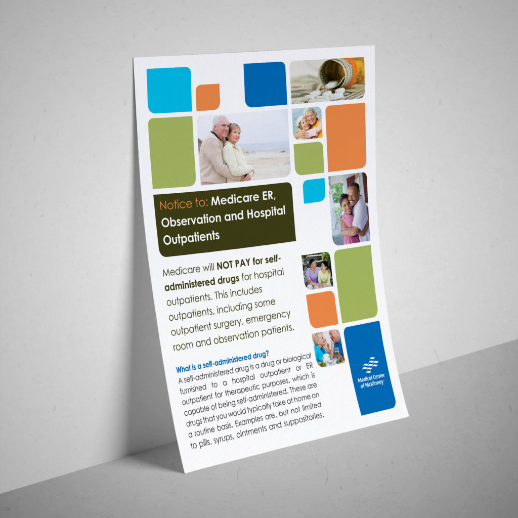 Medicare Poster